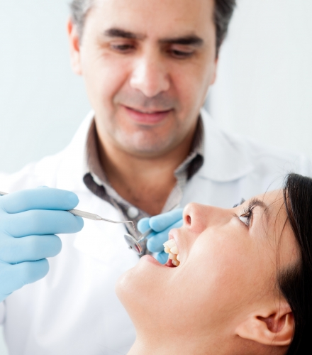 Cosmetic Dentistry Overview